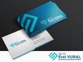 Proje#43121 - Sağlık Logo ve Kartvizit Tasarımı - Avantajlı Paket  -thumbnail #10