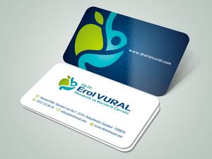 Proje#43121 - Sağlık Logo ve Kartvizit Tasarımı - Avantajlı Paket  #24