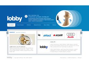 Lobbyy