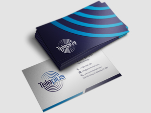 Proje#45758 - Elektronik Logo ve Kartvizit  Tasarımı - Ekonomik Paket  #10
