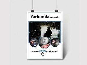 Proje#45863 - Dernek / Vakıf Afiş - poster  #9