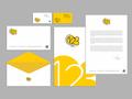 Proje#46370 - e-ticaret / Dijital Platform / Blog, Mağazacılık / AVM, Elektronik Kurumsal Kimlik Tasarımı - Ekonomik Paket  -thumbnail #46