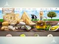 Proje#46991 - Gıda İnternet banner tasarımı  -thumbnail #11