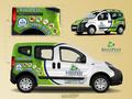 Proje#46959 - Hizmet Araç Üstü Grafik Tasarımı  -thumbnail #19