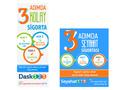 Proje#47024 - e-ticaret / Dijital Platform / Blog İnternet banner tasarımı  -thumbnail #12