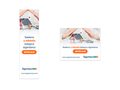 Proje#47024 - e-ticaret / Dijital Platform / Blog İnternet Banner Tasarımı  -thumbnail #14