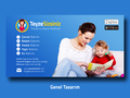 Proje#47437 - e-ticaret / Dijital Platform / Blog İnternet banner tasarımı  -thumbnail #15