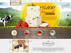 Proje#46991 - Gıda İnternet banner tasarımı  #32