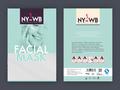 Proje#47597 - Kişisel Bakım / Kozmetik Ambalaj Üzeri Etiket Tasarımı  -thumbnail #12