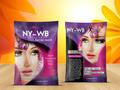 Proje#47597 - Kişisel Bakım / Kozmetik Ambalaj Üzeri Etiket Tasarımı  -thumbnail #16