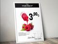 Proje#47919 - Kişisel Bakım / Kozmetik Afiş - poster  -thumbnail #12