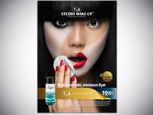 Proje#47909 - Kişisel Bakım / Kozmetik Afiş - poster  #3