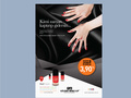 Proje#47919 - Kişisel Bakım / Kozmetik Afiş - Poster Tasarımı  -thumbnail #28