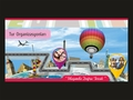 Proje#48126 - Hizmet, Lojistik / Taşımacılık / Nakliyat İnternet banner tasarımı  -thumbnail #67