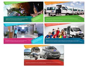 Proje#48126 - Hizmet, Lojistik / Taşımacılık / Nakliyat İnternet banner tasarımı  #101