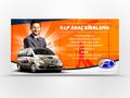 Proje#48126 - Hizmet, Lojistik / Taşımacılık / Nakliyat İnternet banner tasarımı  -thumbnail #111