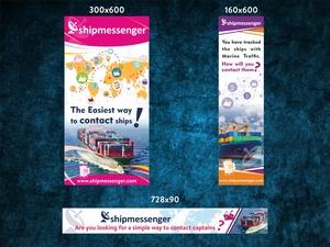 Proje#48385 - Bilişim / Yazılım / Teknoloji İnternet banner tasarımı  #33