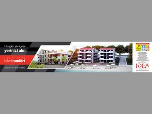 Proje#48499 - İnşaat / Yapı / Emlak Danışmanlığı Afiş - poster  #48