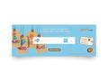 Proje#48659 - Bilişim / Yazılım / Teknoloji İnternet banner tasarımı  -thumbnail #73