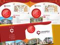 Proje#49854 - İnşaat / Yapı / Emlak Danışmanlığı Katalog  -thumbnail #5