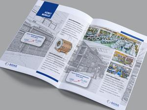 Proje#50213 - Üretim / Endüstriyel Ürünler Katalog  #10