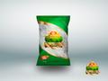 Proje#50247 - Gıda Ekspres ambalaj üzeri etiket tasarımı  -thumbnail #2