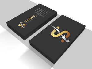 Proje#49224 - Kuyumculuk / Mücevherat / Takı Logo ve Kartvizit Tasarımı - Avantajlı Paket  #66