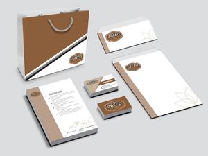 Proje#49925 - Mağazacılık / AVM Kurumsal Kimlik Tasarımı - Avantajlı Paket  #26