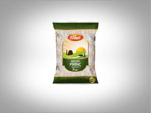 Proje#50247 - Gıda Ekspres ambalaj üzeri etiket tasarımı  #10