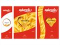 Proje#50516 - Gıda Ambalaj üzeri etiket tasarımı  -thumbnail #6