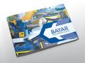 Proje#50213 - Üretim / Endüstriyel Ürünler Katalog  -thumbnail #122