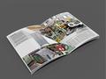 Proje#50213 - Üretim / Endüstriyel Ürünler Katalog  -thumbnail #136