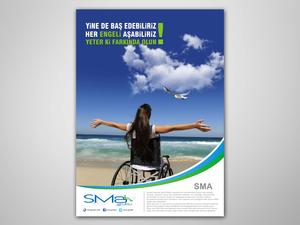 Proje#50645 - Sağlık Afiş - Poster Tasarımı  #2