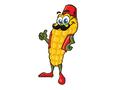 Proje#50401 - Gıda Maskot (Karakter illüstrasyon)  -thumbnail #76