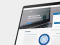 Proje#50988 - Bilişim / Yazılım / Teknoloji Statik web sitesi (html5+css)  -thumbnail #8