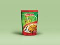 Proje#51230 - Gıda Ambalaj üzeri etiket tasarımı  -thumbnail #20