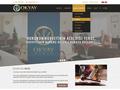 Proje#51329 - Avukatlık ve Hukuki Danışmanlık Statik web sitesi (html5+css)  -thumbnail #4