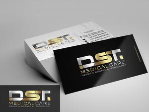 Proje#51533 - Sağlık Logo ve Kartvizit  Tasarımı - Ekonomik Paket  #33