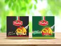 Proje#51372 - Gıda Ambalaj üzeri etiket tasarımı  -thumbnail #19