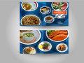 Proje#51872 - Restaurant / Bar / Cafe Ekspres El İlanı Tasarımı  -thumbnail #1