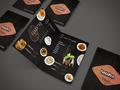 Proje#51872 - Restaurant / Bar / Cafe Ekspres El İlanı Tasarımı  -thumbnail #6