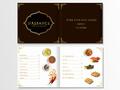 Proje#51872 - Restaurant / Bar / Cafe Ekspres El İlanı Tasarımı  -thumbnail #9