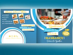 Proje#51872 - Restaurant / Bar / Cafe Ekspres El İlanı Tasarımı  #11