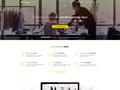 Proje#51877 - Bilişim / Yazılım / Teknoloji, e-ticaret / Dijital Platform / Blog Ana sayfa tasarımı   -thumbnail #33
