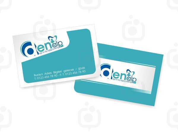 Dentalp kartvizit 1