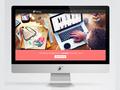 Proje#51877 - Bilişim / Yazılım / Teknoloji, e-ticaret / Dijital Platform / Blog Ana sayfa tasarımı   -thumbnail #68