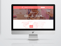 Proje#51877 - Bilişim / Yazılım / Teknoloji, e-ticaret / Dijital Platform / Blog Ana Sayfa Tasarımı   -thumbnail #70