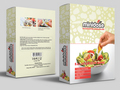 Proje#52024 - Gıda Ambalaj üzeri etiket tasarımı  -thumbnail #49
