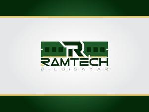 Proje#52153 - Bilişim / Yazılım / Teknoloji Logo Tasarımı - Avantajlı Paket  #73