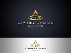 Proje#52033 - Avukatlık ve Hukuki Danışmanlık Logo ve Kartvizit - Avantajlı Paket  #63